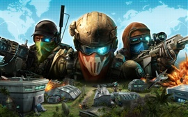 Ghost Recon: Comandante