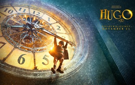 Preview wallpaper Hugo 2011 HD