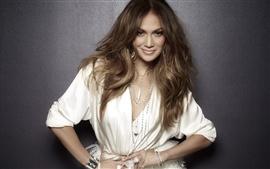 Aperçu fond d'écran Jennifer Lopez 03