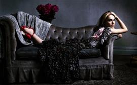 Aperçu fond d'écran Natalie Portman 06