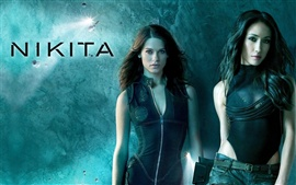 Preview wallpaper Nikita HD