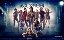 Preview wallpaper Rock of Ages 2012