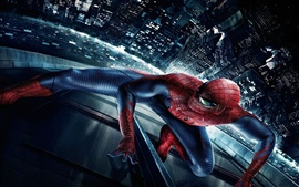 Aperçu fond d'écran The Amazing Spider-Man film HD