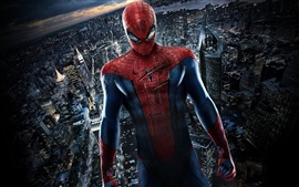 Preview wallpaper The Amazing Spider-Man movie