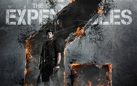 Preview wallpaper The Expendables 2 HD