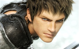 Preview wallpaper 2012 Final Fantasy 14