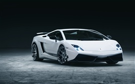 Preview wallpaper 2012 Lamborghini