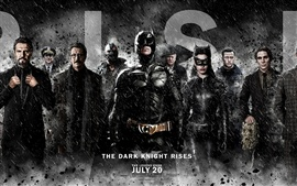 2012 The Dark Knight Rises