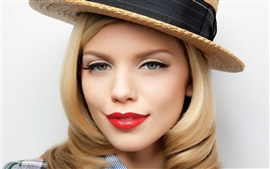 Preview wallpaper AnnaLynne McCord 03