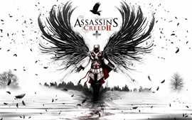 Preview wallpaper Assassin's Creed II