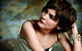 Preview wallpaper Audrey Tautou 01