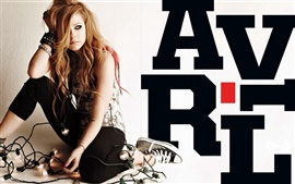 Preview wallpaper Avril Lavigne 20
