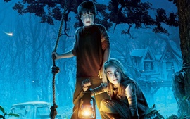 Preview wallpaper Bridge to Terabithia
