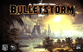 Preview wallpaper Bulletstorm