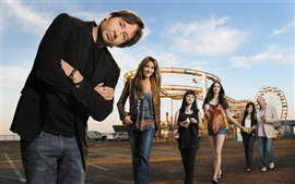 Preview wallpaper Californication