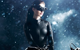 Preview wallpaper Catwoman Anne Hathaway