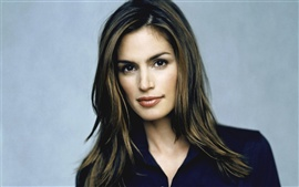 Preview wallpaper Cindy Crawford 02