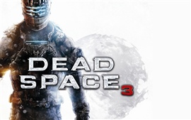 Preview wallpaper Dead Space 3