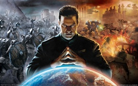 Preview wallpaper Empire Earth 3