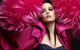 Preview wallpaper Eva Green 01