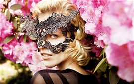 Preview wallpaper Eva Herzigova 01