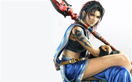 Preview wallpaper Final Fantasy game characters