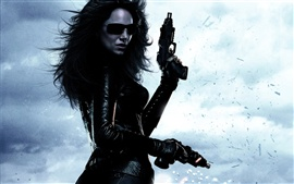 G.I. Joe: Retaliation, girl warrior