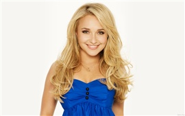 Preview wallpaper Hayden Panettiere 05