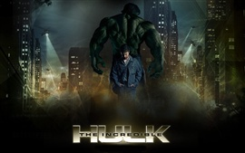 Preview wallpaper Hulk HD