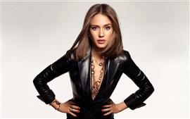 Preview wallpaper Jessica Alba 06