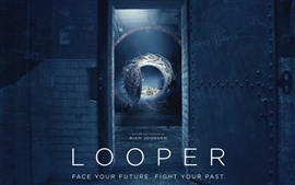Preview wallpaper Looper 2012