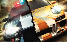 Aperçu fond d'écran Need for Speed​​: Most Wanted