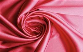 Preview wallpaper Pink cloth still life
