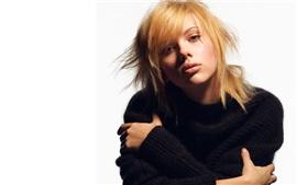 Aperçu fond d'écran Scarlett Johansson 05