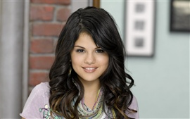 Preview wallpaper Selena Gomez 04