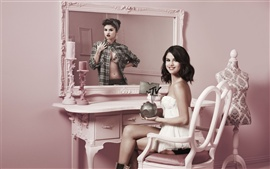 Preview wallpaper Selena Gomez 05