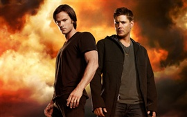 Preview wallpaper Supernatural HD