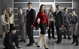 Preview wallpaper The Good Wife HD