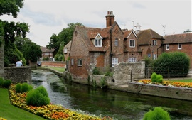 United Kingdom, Canterbury