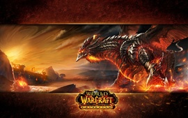 Preview wallpaper World of WarCraft HD