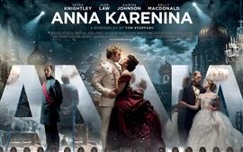 Aperçu fond d'écran Anna Karénine 2012
