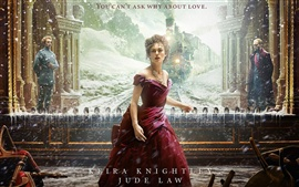 Preview wallpaper Anna Karenina