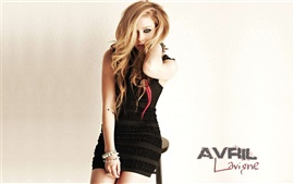Preview wallpaper Avril Lavigne 27