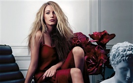 Preview wallpaper Blake Lively 03