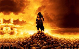 Preview wallpaper Conan the Barbarian 2011