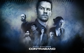 Preview wallpaper Contraband 2012 movie