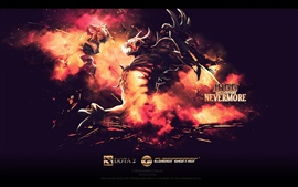 Preview wallpaper DOTA 2 HD
