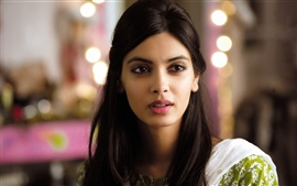 Preview wallpaper Diana Penty in Cocktail