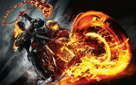 Preview wallpaper Ghost Rider