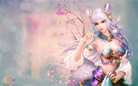 Preview wallpaper Jade Dynasty